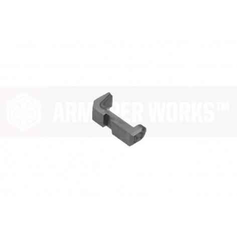 EMG / Salient Arms International ™ BLU Compact Magazine Catch (Iron Gray)