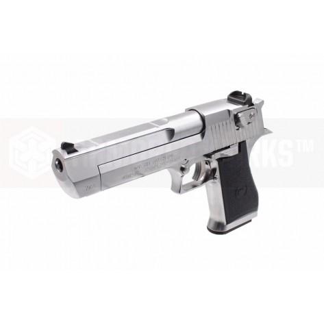 Cybergun Desert Eagle .50AE (Chrome)