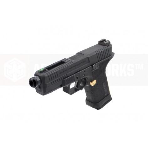 EMG / Salient Arms International™ BLU Compact Pistol (Steel / Gas)