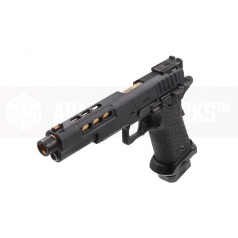 EMG / STI International™ DVC 3-GUN 2011 Pistol (Threaded)