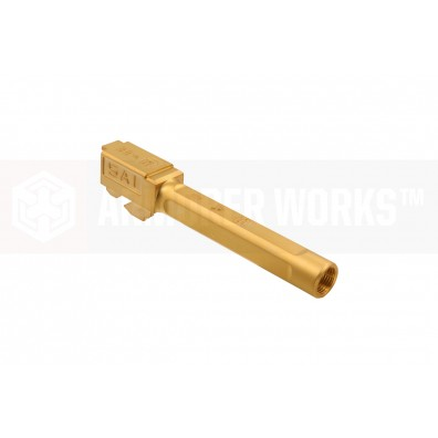 EMG / Salient Arms International™ BLU Outer Barrel - Gold
