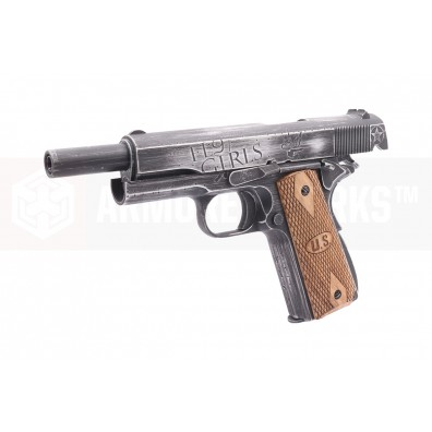 Cybergun   Auto Ordnance Custom 1911  - Fly Girls