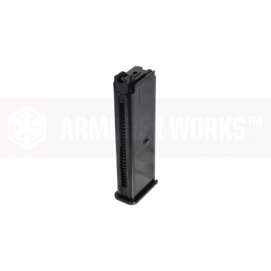 BHMG02 'Broomhandle' Gas Magazine (20 Rounds)