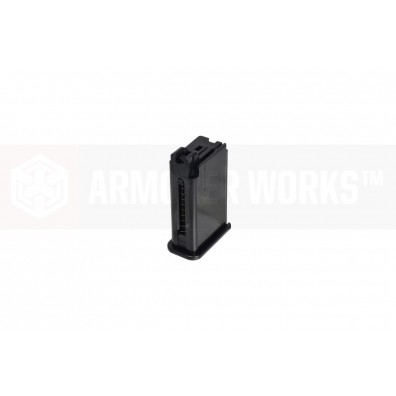 BHMG01 'Broomhandle' Gas Magazine (10 Rounds)