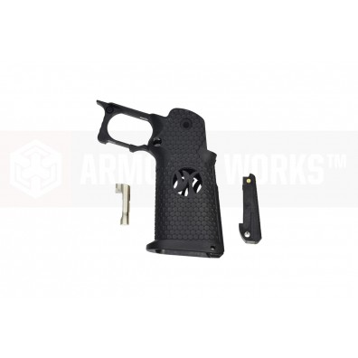 Hi-Cap Grip Kit #3