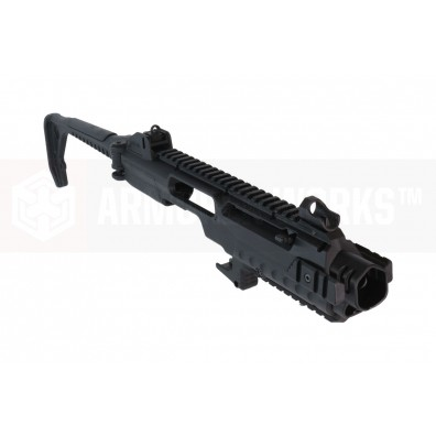 Tactical Carbine Conversion Kit - VX Series (Black)