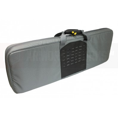 Salient Arms International x Malterra Tactical Rifle Bag - Grey