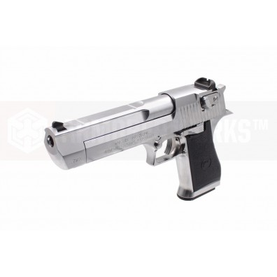 Cybergun Desert Eagle .50AE (Chrome)