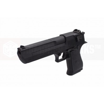Cybergun Desert Eagle .50AE (Black)