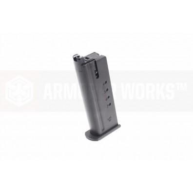 Cybergun Desert Eagle .50AE Magazine (Black)