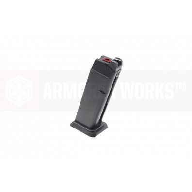 EMG / Salient Arms International™ BLU Standard Gas Magazine