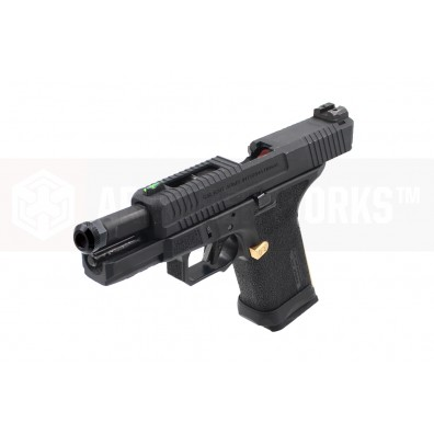 EMG / Salient Arms International™ BLU Compact Pistol (Aluminium / Gas / Bronze)