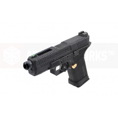 EMG / Salient Arms International™ BLU Compact Pistol (Steel / Gas)