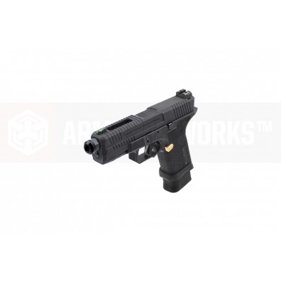 EMG / Salient Arms International™ BLU Compact (Aluminium / CO2)