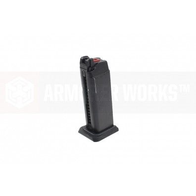 EMG / Salient Arms International™ BLU Compact Gas Magazine