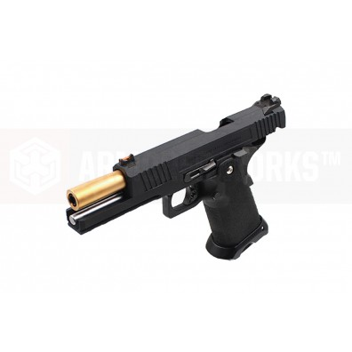 EMG / Salient Arms International™ RED-H Pistol (Aluminium / Gas)