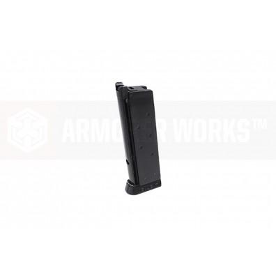 EMG / Salient Arms International™ RED Gas Magazine