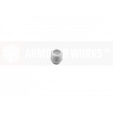 Thread Adaptor - Silver