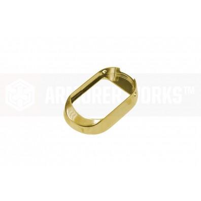 HX Slimline Flared Magwell (Gold)