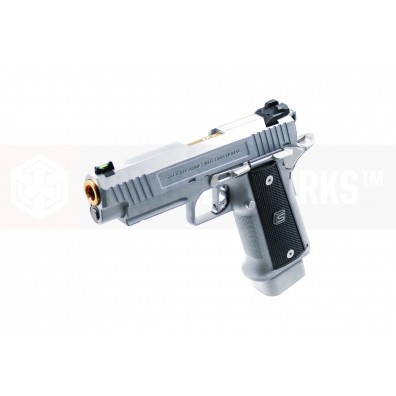 EMG / Salient Arms International DS 2011 Pistol (Full Auto / 4.3 / Aluminum)