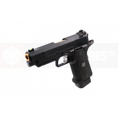 EMG / Salient Arms International™ 2011 DS Pistol (4.3 / Aluminum / Full Auto)