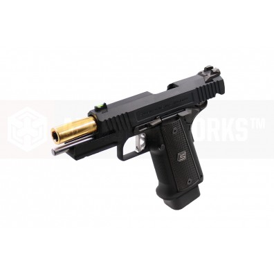 EMG / Salient Arms International™ 2011 DS Pistol (4.3 / Aluminum)