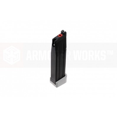 EMG / Salient Arms International™ 2011 DS CO2 Magazine (Silver)