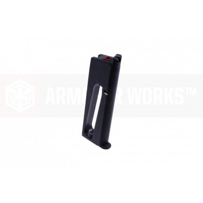 NEMC01 1911 Single Stack CO2 Magazine (Black)
