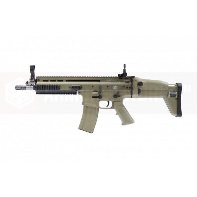 Cybergun FN Herstal SCAR-L CQC (Tan)