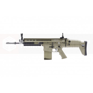 Cybergun FN Herstal SCAR-H CQC (Tan)