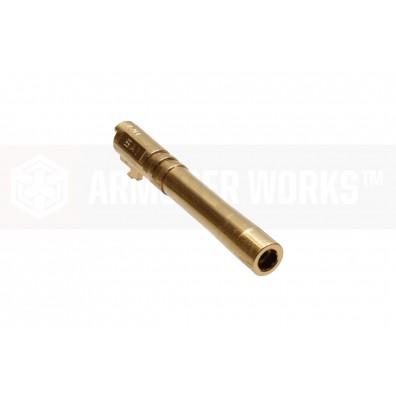 EMG / Salient Arms International™ 2011 DS Outer Barrel (5.1 / Gold)