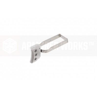 NE30 Trigger Kit - Silver