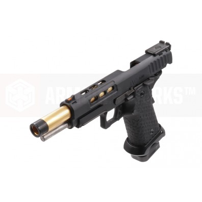 EMG / STI International™ DVC 3-GUN 2011 Pistol (Threaded)