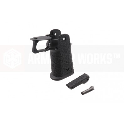 EMG / STI International™ DVC 2011 Grip Kit