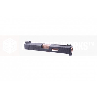EMG / SAI Tier One Compact Upper Kit