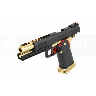 HX2002 .177/4.5mm Air Pistol