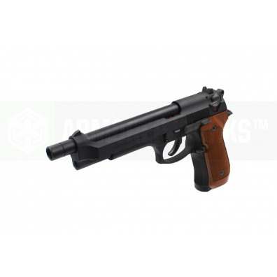 MB1201 .177/4.5mm Air Pistol